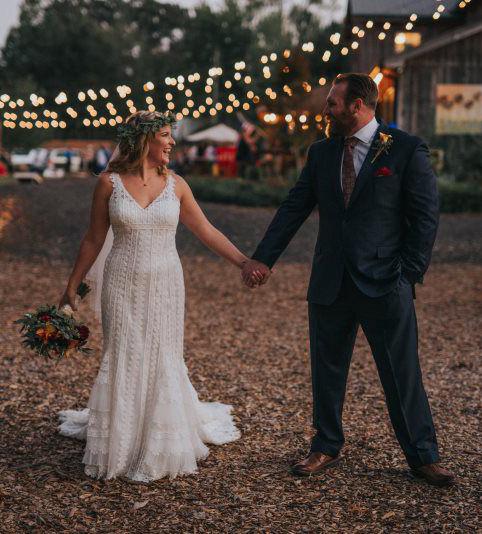 North Georgia Mountain Wedding Venue   Cold Creek Farm