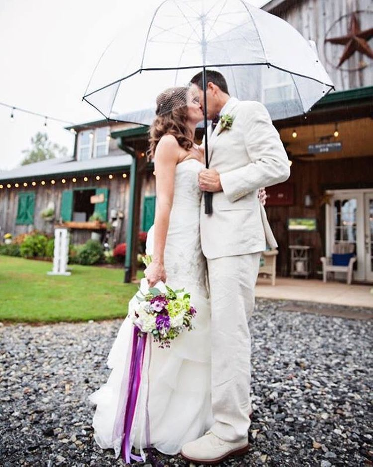 Points To Note While Choosing The Best Barn Wedding Venue