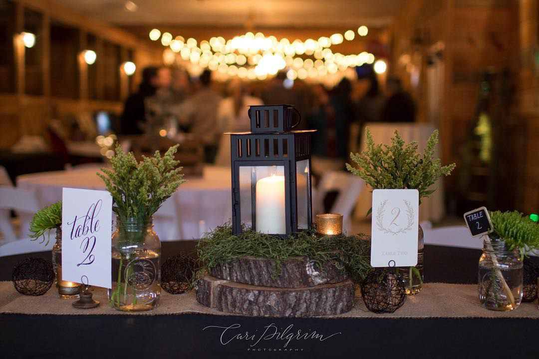 How To Keep Your Barn Wedding Within Your Budget