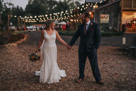 Farm Wedding Venue and Reviews